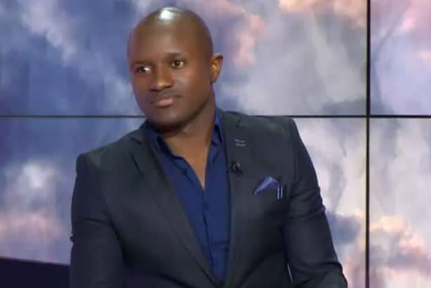 Christopher OUALEMBO commentera le RDC vs ZIMBABWE sur CANAL+