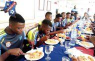 U20 : Balongo, Lukoki et Katalayi ont rejoint les U20 au Maroc