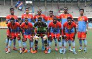 U20 : Les Léopards U20 invités à la COSACUP 2018
