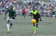 Linafoot D2 : Kabasha sans forcer remporte le derby de Goma (2-0)