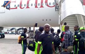 CDC : Nyuki à l'assaut d'Al Ahly Shendi