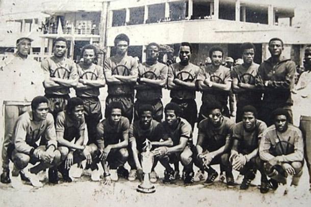 V.Club et ses trois finales aller aux inter-clubs de la CAF