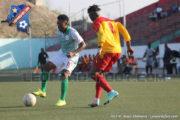 VL1 : Le Daring s'impose 2-0 devant Dragons