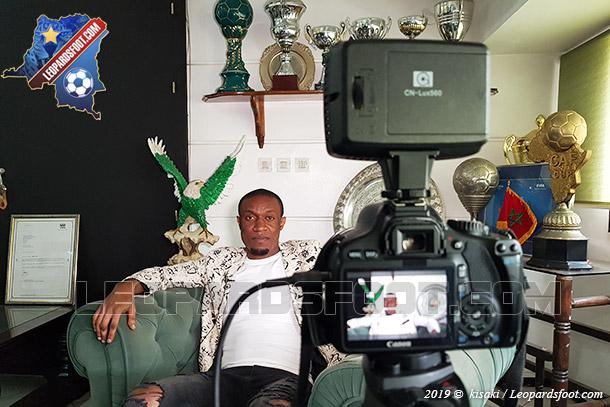Reportage :  Lema MABIDI nous raconte sa finale