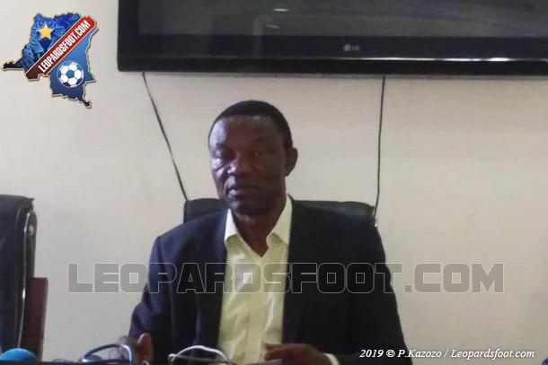 Coupe du Congo : Correctif sur le format de la compétition