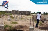 Shabani Nonda lance la construction de son centre de formation