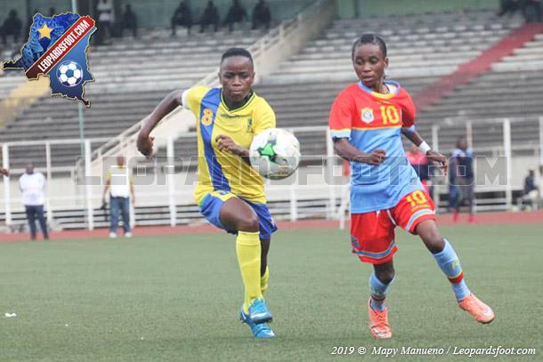 JO 2020 : Les léopards dames croiseront la Guinée Équatoriale au 2ème tour