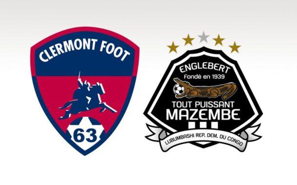 TP Mazembe : un partenariat noué avec Clermont !