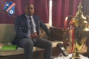 Richard Makandalele : « KIC est une opportunité pour les jeunes de s'épanouir »