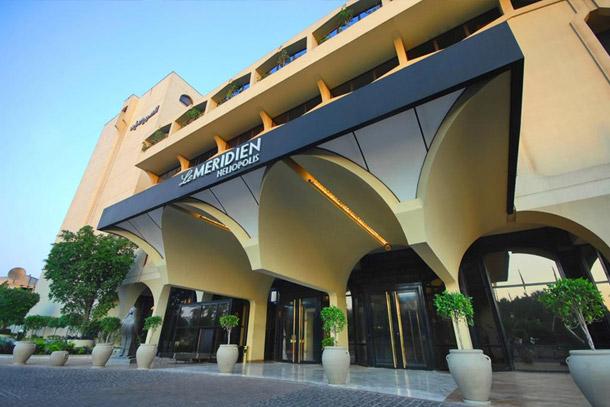 CAN 2019 : L'hôtel et le terrain d'entraînement des léopards