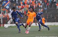 Coupe du Congo : 0-0 entre Renaissance et JSK