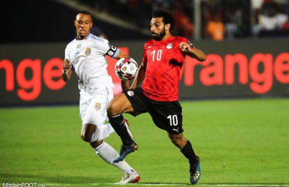Egypte – RD Congo (2-0) : les ardeurs congolaises douchées par le réalisme égyptien