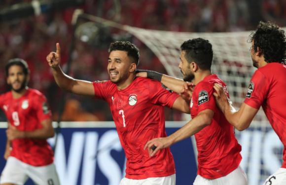RDC-Egypte : présentation d'un match couperet