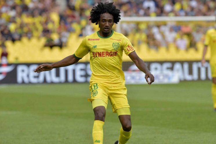 Un nouveau poste pour Moutoussamy face au FC Metz