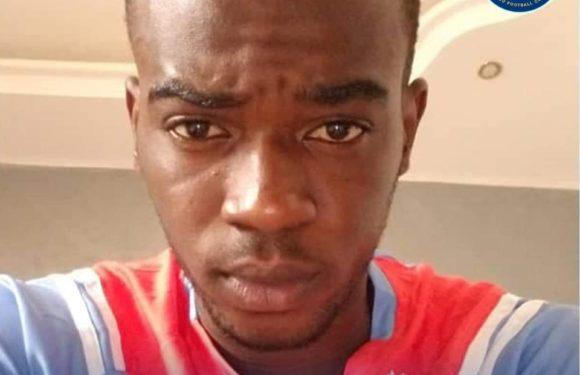 Isaac Tshibangu: «Je suis très content d'être parmi les 25»
