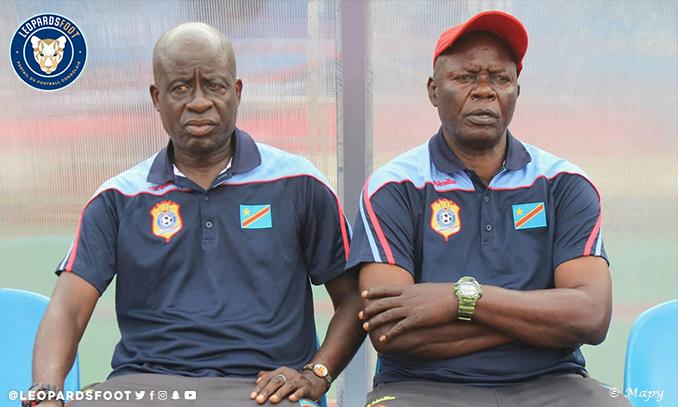 Éliminatoires JO de Tokyo dames : Cameroun vs RD Congo : 2-0