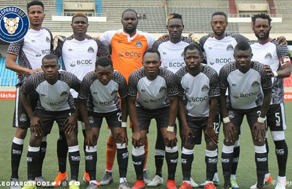 Linafoot : Mazembe reprend la tête du championnat