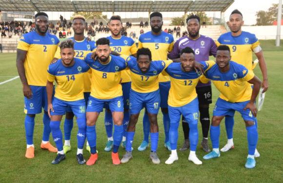 La liste du Gabon : présentation et analyse