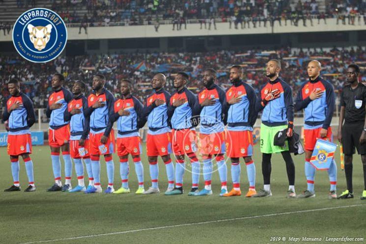 Les Léopards de la RDC accrochés face à une équipe gambienne solidaire et bien aidée par son public.