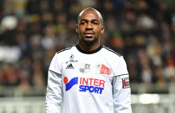 Gaël Kakuta indisponible pour cause de blessure !