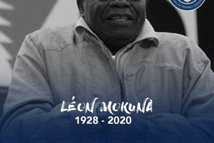 Hommage : Léon Mukuna n'est plus !
