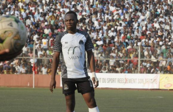 Pourquoi Jackson Muleka doit quitter Mazembe cet été