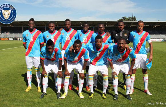 OFFICIEL : La RDC participera au tournoi de Toulon 2020