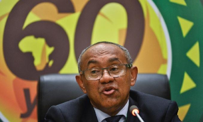Coronavirus : La CAF maintient la programmation des matchs du mois de mars