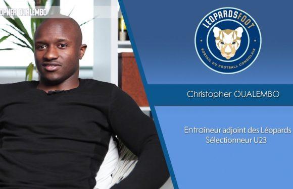 Binationaux, talents locaux, tournoi Maurice Revello… Christopher Oualembo dit tout !