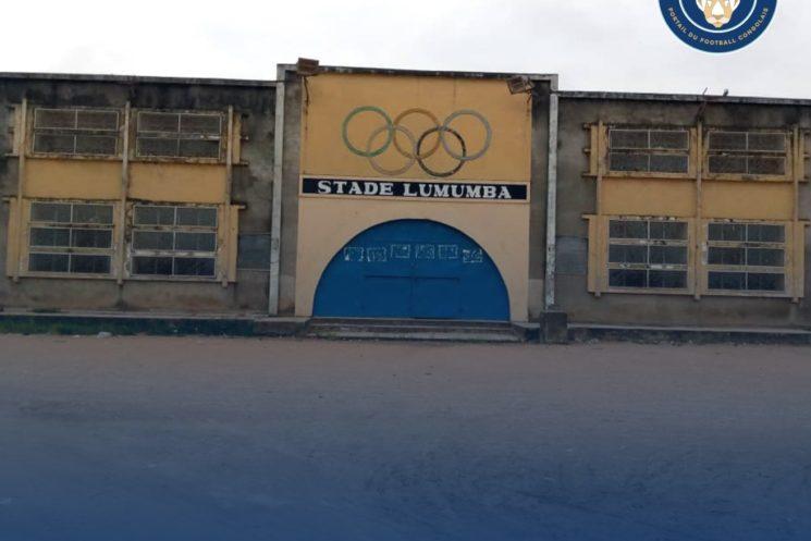 Kisangani : le Stade Lumumba dans un état déplorable…