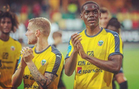 """Brandon Onkony : """"Sur le papier, nous sommes aussi bons que le Sénégal, la Côte d'Ivoire ou l'Algérie"""""""