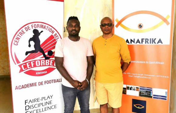 "Guy Losendjo (Banafrika) : ""Faire entrer le football africain dans le 21ème siècle !"""