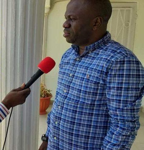 Malekesa : Soleil Mosindo appelle au fair-play