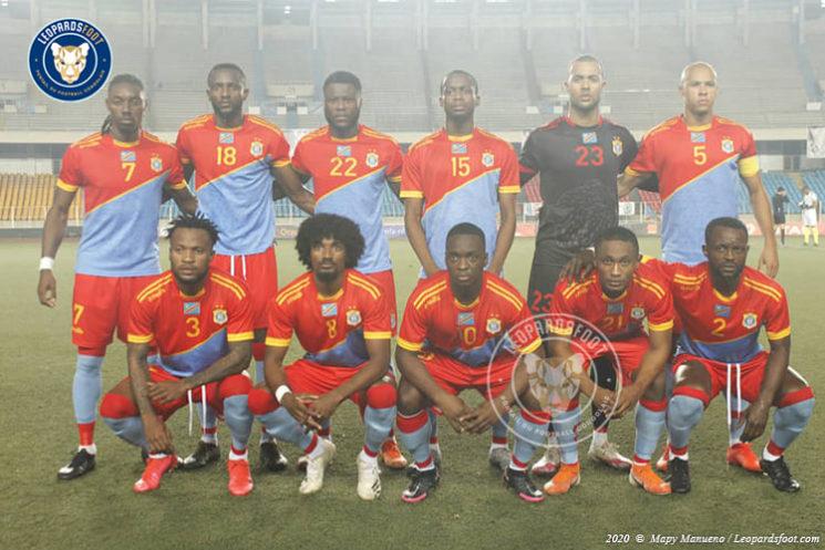 RDC-Angola (0-0) : un nul qui porte bien son nom…