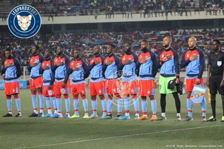 Le match RDC-Angola risque de ne pas être diffusé!