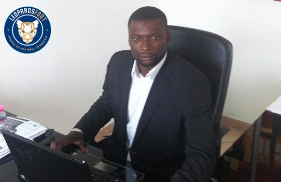 "Djibril Mandefu : ""On doit apprendre à se valoriser davantage entre africains"""