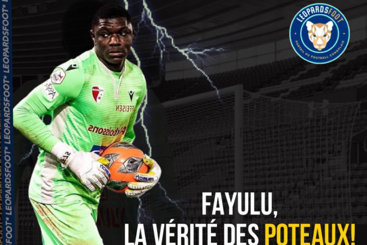 Focus : Fayulu, la vérité… des poteaux !