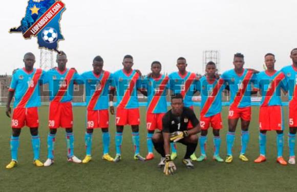 CAN U17 : Nouvelle désillusion pour la RDC !