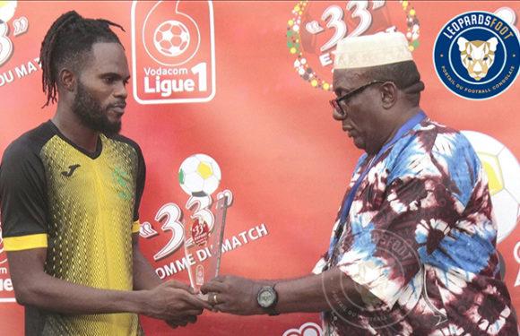 Vita Club : Obed Mayamba, la solution pour l'attaque ?
