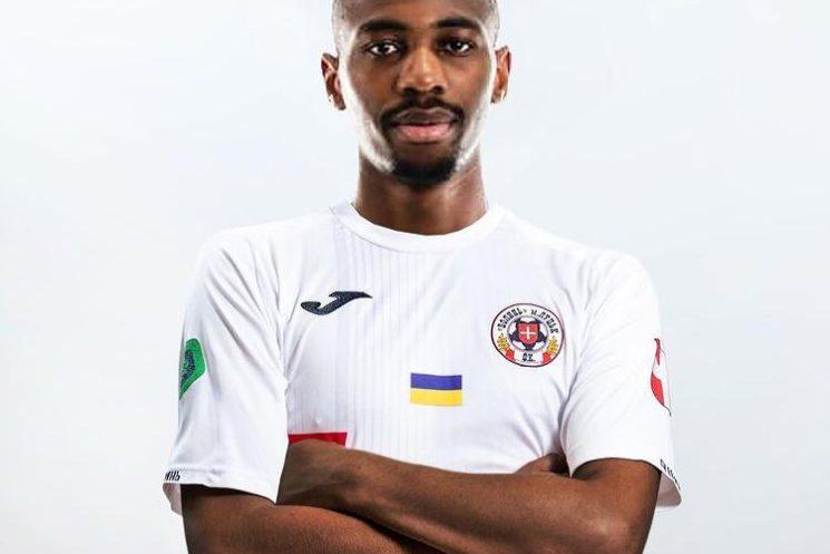 Officiel: Jordan Nkololo signe en Ukraine!