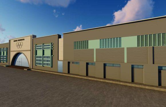 Le stade Lumumba (Kisangani) bientôt ouvert au public !