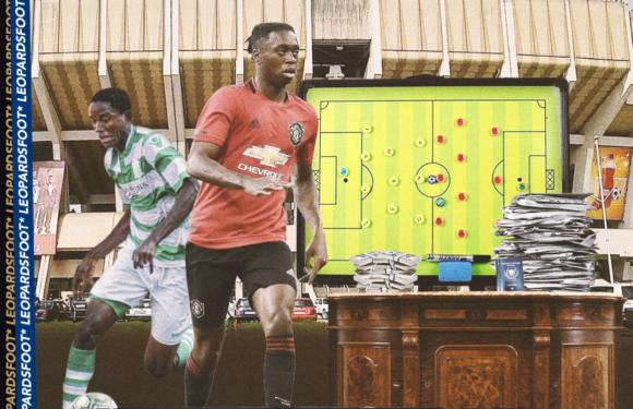 Ces 10 priorités pour relever le football congolais