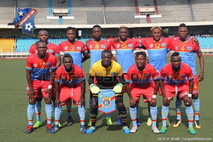 CECAFA U-23 : le groupe de la RDC est connu !