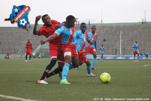 Léopards U23 : Les derniers réglages avant samedi
