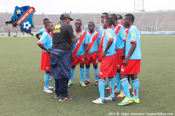 RDC-Nigeria U17 : l'espoir est-il permis ?
