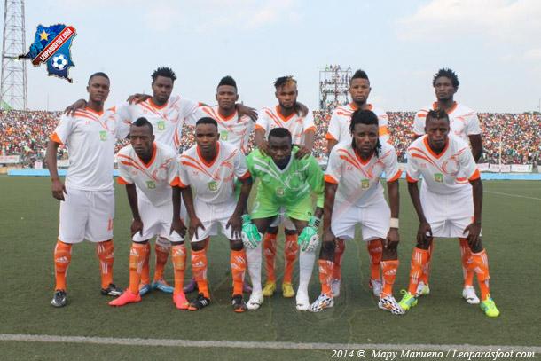 Coupe du Congo : Ujana et Renaissance qualifiés au 2e  tour