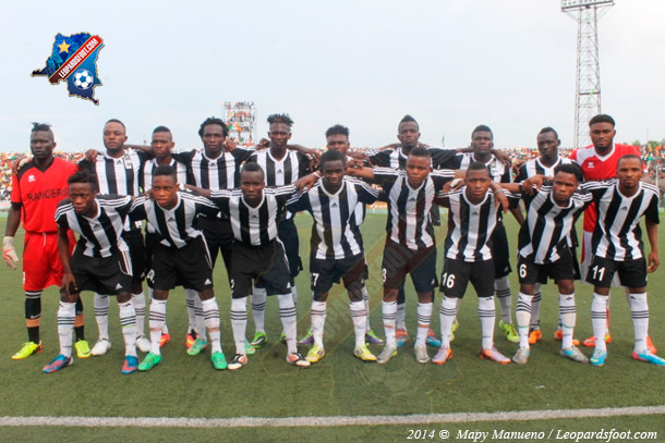 Coupe du Congo : Rangers vs Etoile Brillante : 9-0