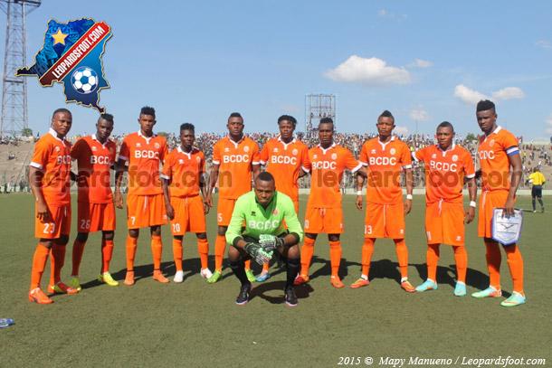 CAF-CDC : MK vs AL Ahly Shendi : 5-1