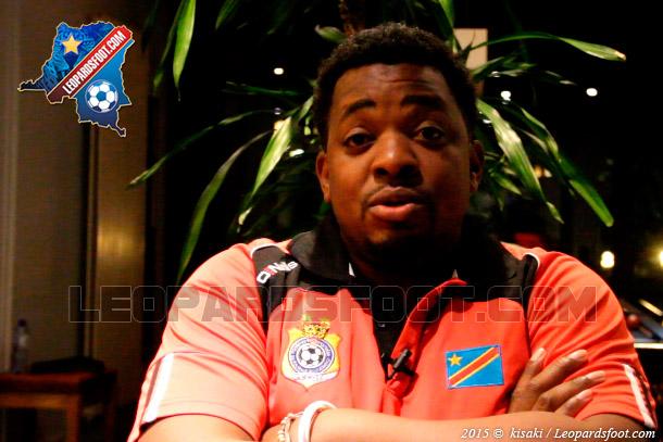 Q. CAN U17 : Eric Tshibasu donne son avis sur le tirage