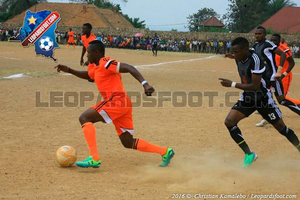 Préliminaires Coupe du Congo Nord-Kivu : Kabasha se relance, Nyuki enchaine